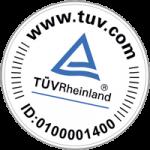 Tuev Rheinland 1400